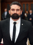 Ant Middleton Photo - Jan 22 2016 - London England UK - Ant Middleton arriving at The Sun Military Awards Guildhall - Red Carpet Arrivals
