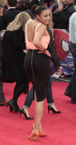 Amal Fashanu Photo - Apr 10 2014 - London England UK - World Premiere of The Amazing Spider-Man 2 at Odeon Leicester SquarePictured Amal Fashanu