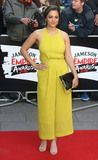 Aysha Kala Photo - March 20 2016 - Aysha Kala attending Jameson Empire Awards 2016 at Grosvenor House Hotel in London UK
