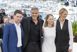 Jack OConnell Photo - CANNES FRANCE - MAY 12 Jack OConnell George Clooney Jodie Foster and Julia Roberts attend the Money Monster Photocall during the 69th annual Cannes Film Festival on May 12 2016 in Cannes France(Photo by Laurent KoffelImageCollectcom)