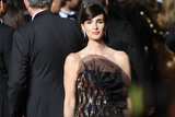 Paz Vega Photo - CANNES FRANCE - MAY 24 Paz Vega attends the screening of Rambo - First Blood during the 72nd annual Cannes Film Festival on May 24 2019 in Cannes France(Photo by Laurent KoffelImageCollectcom)