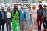 Chang Chen Photo - CANNES FRANCE - MAY 8 (L-R) Jury members Andrey Zvyagintsev Ava DuVernay Denis Villeneuve Kristen Stewart jury head Cate Blanchettt Khadja Nin and Chang Chen attends the Jury photocall during the 71st annual Cannes Film Festival at Palais des Festivals on May 8 2018 in Cannes France (Photo by Laurent KoffelImageCollectcom)