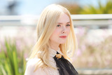 The Jury Photo - CANNES FRANCE - MAY 14 Jury Member Elle Fanning attends the Jury photocall during the 72nd annual Cannes Film Festival on May 14 2019 in Cannes France(Photo by Laurent KoffelImageCollectcom)