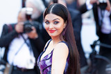 Aishwarya Photo - CANNES FRANCE - MAY 12 Aishwarya Rai attends the screening of Girls Of The Sun (Les Filles Du Soleil) during the 71st annual Cannes Film Festival at Palais des Festivals on May 12 2018 in Cannes France(Photo by Laurent KoffelImageCollectcom)