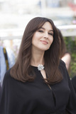 Monica Bellucci Photo - CANNES FRANCE - MAY 17 Monica Bellucci attends a photocall for her duty as Mistress of Ceremonies during the 70th annual Cannes Film Festival at Palais des Festivals on May 17 2017 in Cannes France(Photo by Laurent KoffelImageCollectcom)