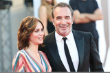 Nathalie  Photo - VENICE ITALY - AUGUST 30 Nathalie Pchalat and Jean Dujardin walks the red carpet ahead of the JAccuse (An Officer And A Spy) screening during the 76th Venice Film Festival at Sala Grande on August 30 2019 in Venice Italy(Photo by Laurent KoffelImageCollectcom)