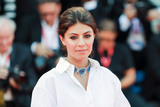 Alessandra Mastronardi Photo - VENICE ITALY - AUGUST 31 Alessandra Mastronardi walks the red carpet ahead of the Joker screening during the 76th Venice Film Festival at Sala Grande on August 31 2019 in Venice Italy (Photo by Laurent KoffelImageCollectcom)