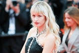 The Dead Photo - CANNES FRANCE - MAY 14 Singer Angele attends the opening ceremony and screening of The Dead Dont Die movie during the 72nd annual Cannes Film Festival on May 14 2019 in Cannes France(Photo by Laurent KoffelImageCollectcom)