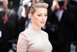 Amber Heard Photo - CANNES FRANCE - MAY 15 Amber Heard attends the screening of Les Miserables during the 72nd annual Cannes Film Festival on May 15 2019 in Cannes France(Photo by Laurent KoffelImageCollectcom)