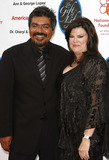 Ann Lopez Photo - Ann Lopez and George Lopez attend the National Kidney Foundation of Southern California 28th Annual Gift of Life Celebration and Award Dinner held at the Warner Bros Lot in Burbank California on April 29 2007