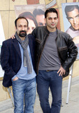 Peyman Moaadi Photo - Asghar Farhadi and Peyman Moaadi at the American Cinematheques 69th Annual Golden Globe Awards Foreign-Language Nominee Event held at the Egyptian Theater on January 15 2012