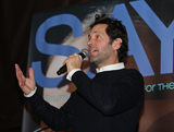 Paul Rudd Photo - NEW YORK - NOV 11 Paul Rudd attends the 8th Annual Paul Rudd All-Star Benefit for SAY at Lucky Strike Lanes on November 11 2019 in New York City