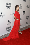 Amanda Steele Photo - NEW YORK - SEPT 08  Video blogger Amanda Steele attends Daily Front Rows Fashion Media Awards at Four Seasons Hotel New York on September 8 2017 in New York New York  (Photo by AKPhotoImageCollectcom)