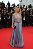 Alice Taglioni Photo - My 14 2014 CannesAlice Taglioni arriving at the opening ceremony and the Grace of Monaco Premiere at the 67th Annual Cannes Film Festival on May 14 2014 in Cannes France