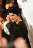 Audrey Tautou Photo - Actress Audrey Tautou at the premiere of the Sony Pictures movie Coco Before Chanel at the Silver Screen theatre in Los Angeles on September 9 2009