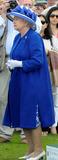 Queen Elizabeth Photo 3