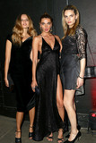 Andreja Pejic Photo - June 9 2016 New York City(L-R) Models Magdalena Frackowiak Alina Baikova and Andreja Pejic attend the 7th Annual amfAR Inspiration Gala at Skylight at Moynihan Station on June 9 2016 in New York CityBy Line Nancy RiveraACE PicturesACE Pictures Inctel 646 769 0430