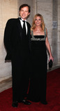 Charles Askegard Photo - Principal New York City Ballet dancer Charles Askegard and author Candace Bushnell arriving at the 2009 New York City Ballet Spring Gala at the David H Koch Theater at the Lincoln Center on May 13 2009 in New York City
