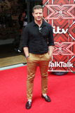 Dermot OLeary Photo - August 25 2016 LondonDermot OLeary arriving at the launch of The X Factor 2016 at Ham Yard Hotel on August 25 2016 in London EnglandBy Line FamousACE PicturesACE Pictures IncTel 6467670430