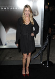 Jamie Anderson Photo - November 23 2015 LAJamie Anderson arriving at a screening of Columbia Pictures Concussion at the Regency Village Theater on November 23 2015 in Westwood CaliforniaBy Line Peter WestACE PicturesACE Pictures Inctel 646 769 0430