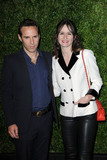 Alessandro Nivola Photo - April 18 2016 New York CityAlessandro Nivola  and Emily Mortimer attending the 11th Annual Chanel Tribeca Film Festival Artists Dinner at Balthazar on April 18 2016 in New York CityCredit Kristin CallahanACE PicturesACE Pictures Inctel 646 769 0430