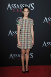 Ariane Lebed Photo - December 13 2016  New York CityAriane Lebed attending the Assassins Creed New York premiere at AMC Empire 25 theater on December 13 2016 in New York CityCredit Kristin CallahanACE PicturesTel 646 769 0430