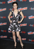 Allison Scagliotti Photo - October 9 2015 New York CityAllison Scagliotti made an appearance at NY Comic Con on October 9 2015 in New York CityBy Line Nancy RiveraACE PicturesACE Pictures Inctel 646 769 0430