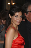 Callie Thorne Photo - Callie Thorne attends the Just Cavalli Flagship store opening in New York City