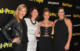 Nicole Forester Photo - April 7 2015 LANicole Forester Kate Flannery Brittany Snow Maggie Kiley arriving at the Dial A Prayer premiere at the Landmark Theater on April 7 2015 in Los Angeles CaliforniaBy Line Peter WestACE PicturesACE Pictures Inctel 646 769 0430