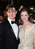 Alexandra Maria Lara Photo - May 23 2012 CannesSam Riley and Alexandra Maria Lara at the premiere of On The Road at the Cannes Film Festival on May 23 2012 in Cannes France