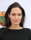 Anjelina Jolie Photo - January 16 2016 LAActress Angelina Jolie arriving at the premiere of DreamWorks Animation and Twentieth Century Foxs Kung Fu Panda 3 at the TCL Chinese Theatre on January 16 2016 in Hollywood CaliforniaBy Line Peter WestACE PicturesACE Pictures Inctel 646 769 0430