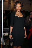 Angela Simmons Photo - Angela Simmons at the Pamella Roland Fall 2012 fashion show during Mercedes-Benz Fashion Week at The Studio at Lincoln Center on February 14 2012 in New York City