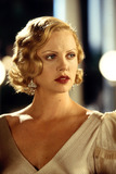 Charlize Theron Photo - PUBLICITY STILLS LEGEND OF BAGGER VANCE DIRECTED BY ROBERT REDFORD STARRING CHARLIZE THERON