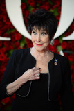 Chita Rivera Photo - June 12 2016  New York CityChita Rivera attending the 70th Annual Tony Awards at The Beacon Theatre on June 12 2016 in New York CityCredit Kristin CallahanACE PicturesTel 646 769 0430
