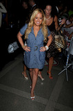 The Cheetah Girls Photo - Singer Sabrina Bryan of the Cheetah Girls attends an instore signing for their One World album at Virgin Megastore Times Square on August 19 2008 in New York City