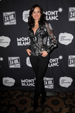 BB KING Photo - Carla Gugino attends the 10th Anniversary Montblanc 24 Hour Plays On Broadway after party at BB King Blues Club  Grill on November 14 2011 in New York City