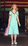 Woody Allen Photo - September 29 2016 New York CityActress Juno Temple on the set of Woody Allens latest movie project on September 29 2016 in New York CityBy Line Zelig ShaulACE PicturesACE Pictures IncTel 6467670430