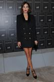 Alexa Chung Photo - October 20 2015 New York CityAlexa Chung attending the BALMAIN X HM Collection Launch at 23 Wall Street on October 20 2015 in New York CityCredit Kristin CallahanACETel (646) 769 0430