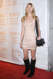 Sara Ziff Photo - Sara Ziff attends Worldwide Orphans Foundation Sixth Annual Benefit Gala Hosted By Heidi Klum and Seal on November 1 2010 in New York City