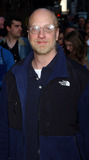 Chris Elliott Photo - NEW YORK MARCH 29 2006    Chris Elliott stops for an appearance at the Late Show with David Letterman