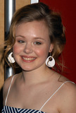 ALLISON PILL Photo - NEW YORK FEBRUARY 17 2004    Allison Pill attends the premiere of Confessions of a Teenage Drama Queen in NYC