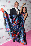 Nigel Barker Photo - April 12 2016 New York CityNigel Barker and Cristen Barker attending the pink carpet at the Breast Cancer Research Foundations Hot Pink Party at the Waldorf Astoria Hotel on April 12 2016 in New York CityCredit Kristin CallahanACE PicturesACE Pictures Inctel 646 769 0430