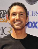 Ethan Zohn Photo - September 7 2012 Los Angeles CAEthan Zohn arriving at Stand Up To Cancer at The Shrine Auditorium on September 7 2012 in Los Angeles California