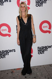 Angela Lindvall Photo - Angela Lindvall and QVC celebrate Fashions Night Out on September 8 2011 in New York City