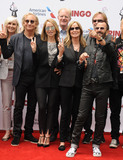 Joe Walsh Photo - July 7 2015 LAJoe Walsh (L) and Ringo Starr (R) at Starrs 75th birthday fan gathering at Capitol Records on July 7 2015 in Hollywood California By Line Peter WestACE PicturesACE Pictures Inctel 646 769 0430