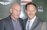Chris OConnor Photo - February 20 2015 LAPatrick Stewart (L) and British Consul General Chris OConnor arriving at the GREAT British film reception honoring the British nominees of the 87th Annual Academy Awards at The London West Hollywood on February 20 2015 in West Hollywood CaliforniaBy Line Peter WestACE PicturesACE Pictures Inctel 646 769 0430