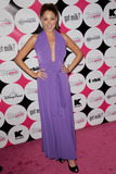 Blanca Soto Photo - Blanca Soto attends the People En Espanol 50 Most Beautiful event at Guastavinos on May 19  2011 in New York City
