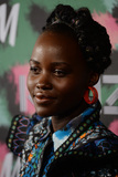 Lupita Nyongo Photo - October 19 2016  New York CityLupita Nyongo attending KENZO x HM Launch Event Directed By Jean-Paul Goude at Pier 36 on October 19 2016 in New York CityCredit Kristin CallahanACE PicturesTel 646 769 0430