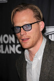 BB KING Photo - Paul Bettany attends the 10th Anniversary Montblanc 24 Hour Plays On Broadway after party at BB King Blues Club  Grill on November 14 2011 in New York City