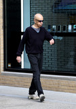 Alex Katz Photo - April 28 2015 New York CityGraphic artist Alex Katz walks in midtown Manhattan on April 28 2015 in New York CityBy Line Zelig ShaulACE PicturesACE Pictures Inctel 646 769 0430